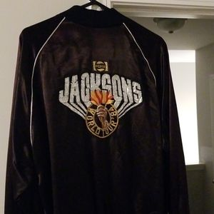 JACKSONS World Tour '84 Jacket